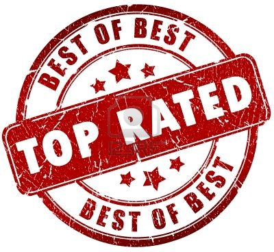 Top Rated Reviews